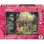 schmidt spiele  Schmidt Spiele 59474 Disney La Belle au Bois Dormant puzzle... par LeGuide.com Publicité