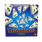 goliath  Goliath Triominos Classic Jeu de famille 60 630.012 Un jeu de... par LeGuide.com Publicité