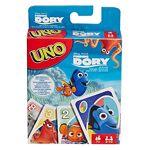 mattel  Mattel UNO Disney Pixar Le Monde de Dory, jeu de société et de... par LeGuide.com Publicité