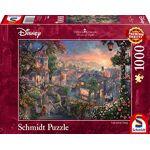 schmidt spiele  Schmidt Spiele Schmidt 59490 Puzzle Thomas Kinkade Disney... par LeGuide.com Publicité