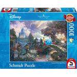 schmidt spiele  Schmidt Spiele 59472 Disney Cendrillon puzzle adulte de... par LeGuide.com Publicité