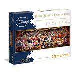 clementoni  Clementoni 393473 Disney Classique Panorama Puzzle Age : à... par LeGuide.com Publicité