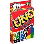 mattel  Mattel UNO Jeu de Société et de Cartes, W2087 Le célèbre jeu de... par LeGuide.com Publicité