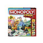 monopoly  Monopoly Jeu de societe Junior Jeu de plateau Version française... par LeGuide.com Publicité