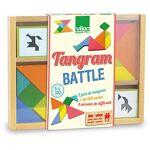 vilac  Vilac 6061 Jeu De Plateau Tangram Battle Descriptif Produit: Le... par LeGuide.com Publicité