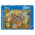 ravensburger  Ravensburger 15266 Puzzle Les Plus Beaux Thèmes Disney 1000... par LeGuide.com Publicité