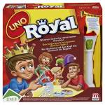 mattel  Mattel Uno Royal Revenge jeu de société et de cartes, CGH10 Le... par LeGuide.com Publicité