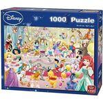 king  King 5264 Disney Happy Birthday Puzzle (1000-Piece) by Made out of... par LeGuide.com Publicité