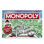 monopoly  Monopoly Classique Jeu de societe Jeu de plateau Version française... par LeGuide.com Publicité
