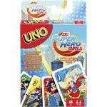 mattel  Mattel UNO DC Super Hero Girls, jeu de société et de cartes, FDJ16... par LeGuide.com Publicité