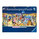 ravensburger  Ravensburger 15109 Puzzle Photo de Groupe Disney 1000 Pièces... par LeGuide.com Publicité