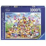 ravensburger  Ravensburger , Classique Puzzle Carnaval Disney 1000 pièces,... par LeGuide.com Publicité