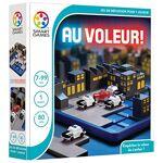 smart games  Smart Games SG 250 Jeu de plateau Au voleur ! Jeu De Réflexion... par LeGuide.com Publicité
