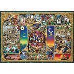 Tenyo Disney Character World World's Smallest Jigsaw Puzzle (1000... par LeGuide.com Publicité