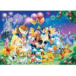 nathan  Nathan 87616 Puzzle Classique 1000 Pièces La Famille Disney Puzzle... par LeGuide.com Publicité