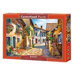 castorland  Castorland C-103744 Puzzle Rue de Village Puzzle de 1000pièces.... par LeGuide.com Publicité