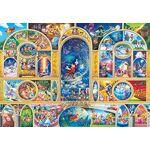 Tenyo Disney All Character Dream Jigsaw Puzzle (1000 Piece) It is a jigsaw... par LeGuide.com Publicité