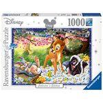 ravensburger  Ravensburger 19677 Puzzle 1000 Pièces Bambi Disney Le format... par LeGuide.com Publicité