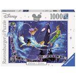 ravensburger  Ravensburger 19743 Puzzle 1000 Pièces Peter Pan Disney Le... par LeGuide.com Publicité