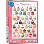 eurographics  EuroGraphics Puzzle Cupcakes 1000 pièces Puzzle de haute... par LeGuide.com Publicité