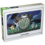 Ensky Totoro Puzzle 1000 pièces (n°1000-234) 1000 Peace 50 x 75cm, Éditeur:... par LeGuide.com Publicité