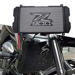 QJY-Motor Part-Store Z900 Acier Inoxydable Grille de Radiateur Protection... par LeGuide.com Publicité