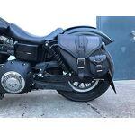 ORLETANOS Dynamite Black Harley Davidson Dyna Glide Street Bob modèle... par LeGuide.com Publicité