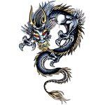 Carstyling XXL Tatou vitre et voiture dragon Tatou vitre et voiture dragon... par LeGuide.com Publicité
