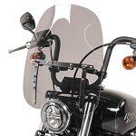 Craftride Pare Brise CW1 pour Honda Shadow VT 125/600/ C, Rebel CMX 500... par LeGuide.com Publicité