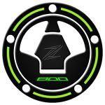 Azgraphishop Protecteur de bouchon de carburant en résine 3D pour moto... par LeGuide.com Publicité