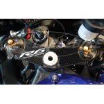 Labelbike Adhésif 3D Compatible avec Moto Yamaha R6 Protection Plaque... par LeGuide.com Publicité