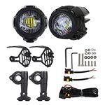 Urben Life Phare Moto Feux Additionnels LED, Phare Antibrouillard Auxiliaire... par LeGuide.com Publicité