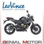 leo vince  LEOVINCE 8240 Pot D'Echappement Exhaust Tip Acier Xj6/Diversion/Fz6R... par LeGuide.com Publicité