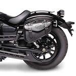 BS-Motoparts Sacoche Cavalière pour Harley Davidson Dyna Street Bob (FXDB)... par LeGuide.com Publicité