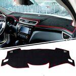 HpyAlwys protecteurs Intérieur sur Auto Accessoires Pour Nissan Qashqai... par LeGuide.com Publicité