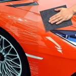 Bamoer Rayure Voiture Réparer Tissu, Nano Technologie, L'expérience... par LeGuide.com Publicité