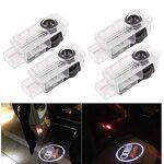 Cool Design porte de voiture LED éclairage d'entrée laser projecteur... par LeGuide.com Publicité