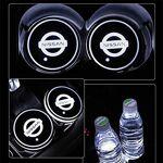 LIUCX 2pcs Porte-gobelets de Voiture Pad LED lumineux Coasters Porte-gobelet... par LeGuide.com Publicité