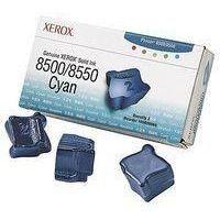 Xerox Cartouche Cyan 108R00669