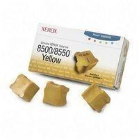 Xerox Cartouche Jaune 108R00671