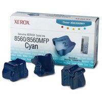 Xerox Cartouche Cyan 108R00723