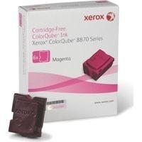 Xerox Cartouches Pack de 6 Magenta 108R00955