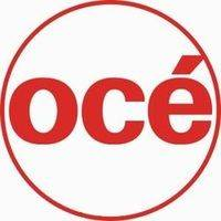 Oce Cartouche Cyan 29952266