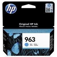 HP Cartouche d'encre HP 963 cyan 3JA23AE