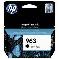 HP Cartouche d'encre HP 963 noire 3JA26AE