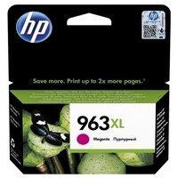 HP Cartouche d'encre HP 963XL magenta 3JA28AE