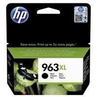 HP Cartouche d'encre HP 963XL noire 3JA30AE