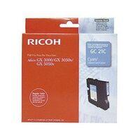 Ricoh Cartouche Cyan 405533 (GC-21C)