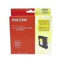 Ricoh Cartouche Jaune 405535 (GC-21Y)