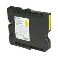 Ricoh Cartouche Jaune 405691